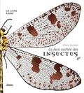 Clara Corman - La face cachée des insectes - Un livre animé.