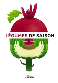 Clara Corman - Légumes de saison.