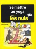 Clara Cuadrado - Se mettre au yoga pour les Nuls en BD.
