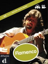 Clara de La Flor - Flamenco - Nivel A2. 1 DVD