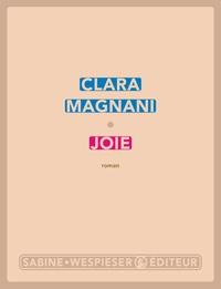 Clara Magnani - Joie.