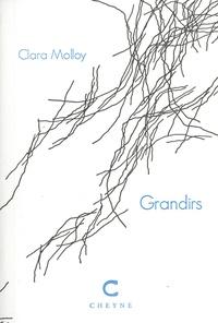 Clara Molloy - Grandirs.