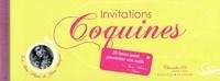 Clara Morgane - Invitations coquines.