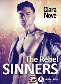 Clara Nové - The Rebel Sinners (teaser).