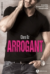 Clara Oz - Arrogant.