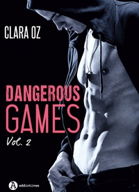 Clara Oz - Dangerous Games - 2.
