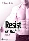 Clara Oz - Resist. or not ? - 1.