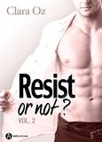 Clara Oz - Resist. or not ? - 2.
