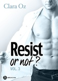 Clara Oz - Resist. or not ? - 3.