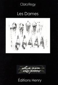 Clara Regy - Les Dames.