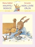 Clara Suetens - Corentin  : Mon livre câlin.