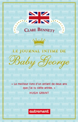 Le journal intime de Baby George