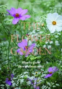 Deedr.fr The Flower Garden - How to Grow Flowers from Seed Image