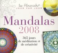 Clare Goodwin - Mandalas 2008.