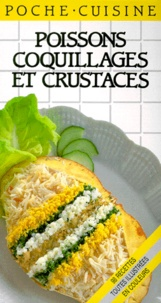 Clare Gordon-Smith - Poissons, coquillages et crustacés.