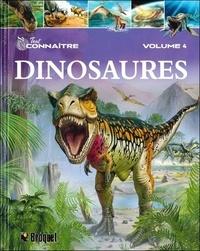 Clare Hibbert - Dinosaures.