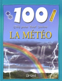 Clare Oliver - La météo.