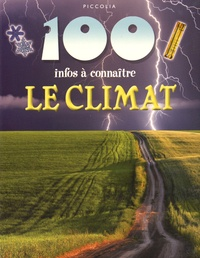 Le climat - Clare Oliver |