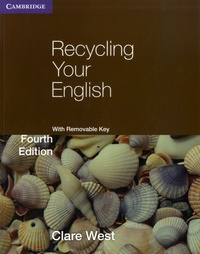 Clare West - Recycling your English.