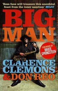 Clarence Clemons et Don Reo - Big Man.