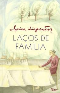 Clarice Lispector - Laços de familia.