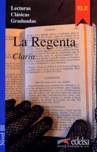 Clarin - La Regenta.
