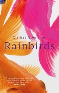 Clarissa Goenawan - Rainbirds.