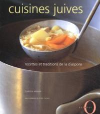 Clarissa Hyman - Cuisines juives - Recettes et traditions de la diaspora.