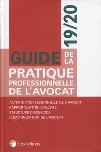 Rhonealpesinfo.fr Guide de la pratique professionnelle de l'avocat Image