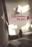 Clarisse Buono - Félicitations du jury.