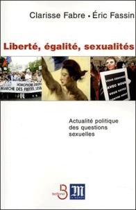 Liberté, égalité, sexualités - Actualité politique des questions sexuelles.pdf