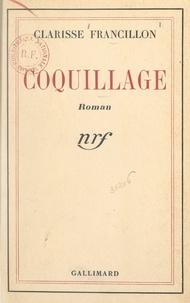 Clarisse Francillon - Coquillage.