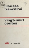 Clarisse Francillon - Vingt-neuf contes.