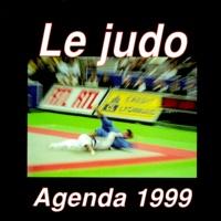 Clarisse Nénard - AGENDA 1999 LE JUDO.