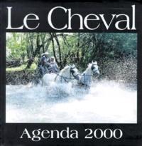 Clarisse Nénard - AGENDA 2000 LE CHEVAL.