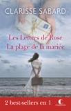 Clarisse Sabard - Coffret Clarisse Sabard - Les Lettres de Rose - La plage de la mariée.