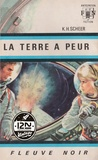 Clark Darlton et Jacqueline H. OSTERRATH - PDT VIRTUELPOC  : Perry Rhodan n°02 - La Terre a peur.