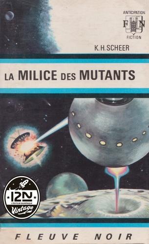 PDT VIRTUELPOC  Perry Rhodan n°03 - La Milice des mutants