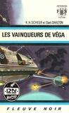 Clark Darlton et Jacqueline H. OSTERRATH - PDT VIRTUELPOC  : Perry Rhodan n°05 - Les Vainqueurs de Véga.