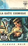 Clark Darlton et Jacqueline H. OSTERRATH - PDT VIRTUELPOC  : Perry Rhodan n°07 - La Quête cosmique.
