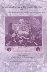 Costituentedelleidee.it Figures et culture de la dépression (1660-1800) - Tome 1 Image