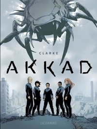 Clarke - AKKAD.