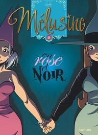 Clarke - Mélusine Tome 26 : En rose et noir.