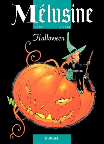 Mélusine Tome 8 Halloween