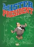 Clarke - Mister President - Volume 3 - Time Machine.