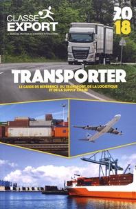 Classe Export - Transporter.