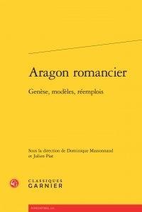 Aragon romancier - Genèse, modèles, réemplois.pdf