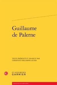 Ucareoutplacement.be Guillaume de Palerne Image