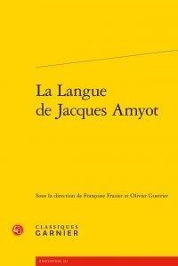 La Langue de Jacques Amyot.pdf