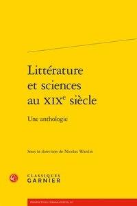 Littérature et sciences au XIXe siècle - Une anthologie.pdf